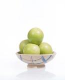 Jujubes в шаре Стоковые Фото