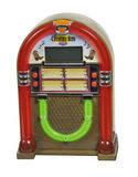 Jukebox Royalty Free Stock Images