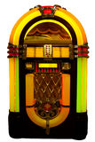 jukebox Imagen de archivo