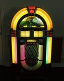 Jukebox Royalty Free Stock Photo