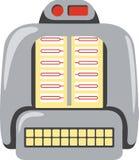Jukebox Royalty Free Stock Image
