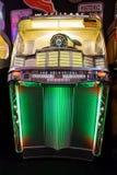 Jukebox Wurlitzer 2000 Centennial Stock Photo