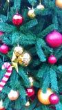 Jul är den mest magiska tiden av året Let's aktie magin med de denna hela säsong och i det nya året Arkivfoto