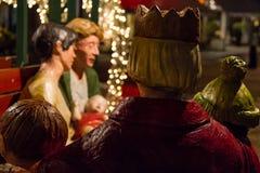 Jul royaltyfri bild