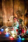 Jul begrepp för ` s för nytt år Royaltyfri Fotografi