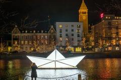 Jul i Sverige Arkivfoto