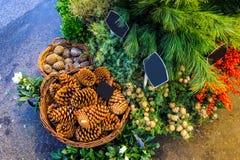 Jul i Tyskland Royaltyfri Foto