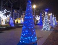 Jul i Varna Fotografering för Bildbyråer
