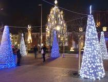 Jul i Varna Royaltyfri Foto