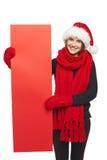 Jul X-mas, Xmas-försäljning som shoppar begrepp royaltyfria foton