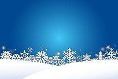 Jul och kort för lyckligt nytt år Arkivbild