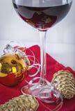 Jul och tid för nytt år 20 Royaltyfri Fotografi