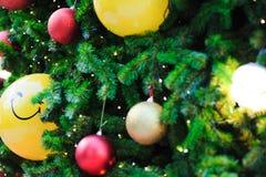 Jul semestrar vit bakgrund för utrymmetext fotografering för bildbyråer
