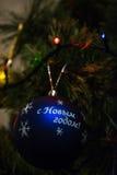 Jul slösar struntsaker Royaltyfri Bild