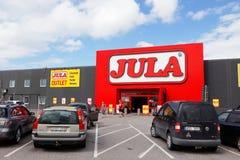 Jula Royalty Free Stock Images