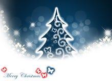 Julbakgrund. Arkivfoton