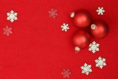 Julbakgrund Arkivbilder