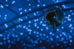 Julbakgrund/bakgrund för glad jul Fotografering för Bildbyråer