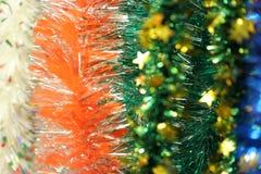 Julbakgrund, bakgrund för ` s för nytt år, Royaltyfria Bilder