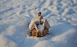 Julbild Fotografering för Bildbyråer