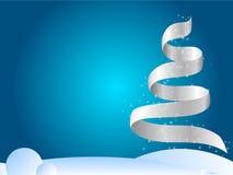 juldesignvinter Arkivfoton