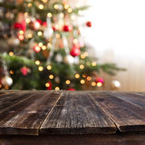 Julen bordlägger fotografering för bildbyråer