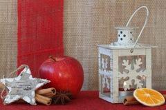julen dekorerar nya home idéer för garnering till Fotografering för Bildbyråer