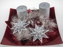 julen dekorerar nya home idéer för garnering till Arkivfoton