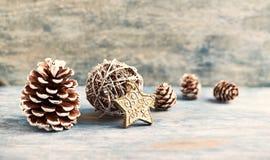 julen dekorerar nya home idéer för garnering till stjärna för natt för julfractalbild bakgrundsjulen stänger upp röd tid lantligt royaltyfria foton