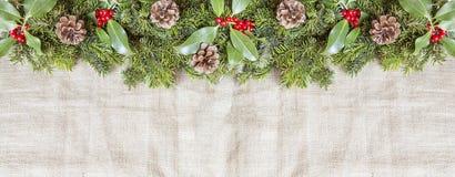 julen dekorerar nya home id?er f?r garnering till royaltyfri foto