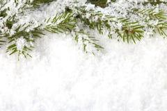 Julen fattar Royaltyfria Bilder