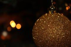 Julen klumpa ihop sig Royaltyfria Foton