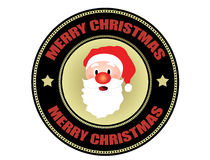 julen märker glatt stock illustrationer