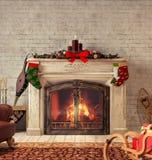 julen returnerar Arkivfoto