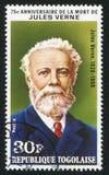 Jules Verne Arkivbilder