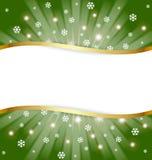 Julförlagemall Arkivfoto