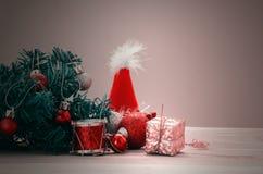 Julfestival Arkivfoton