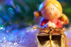julgåva Arkivbilder