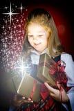julgåva Royaltyfria Bilder