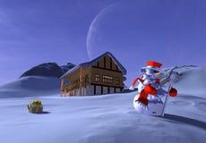julgåva Arkivfoto