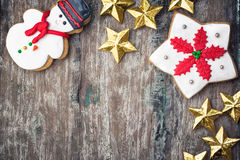 Julgodisar Fotografering för Bildbyråer