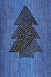 Julgran Arkivbilder