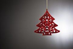 Julgranprydnad Fotografering för Bildbyråer
