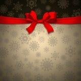 Julhälsningkort Royaltyfria Bilder