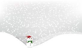 Julhälsningkort, Royaltyfri Bild