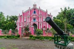15,2017 juli bij voorzijde van muesum van villaescudero, Laguna, Philip Stock Fotografie