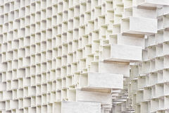 Juli 2016 - London, England: Die Serpentine Gallery Pavilion, d Lizenzfreies Stockbild