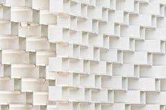 Juli 2016 - London, England: Die Serpentine Gallery Pavilion, d Stockfoto