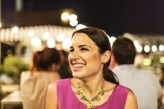 Julia Bauer Imagem de Stock Royalty Free
