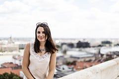 Julia Bauer Imagens de Stock